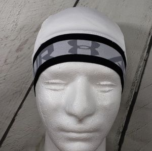Under Armour Skull Cap Hat One Size Fits Most OSFM